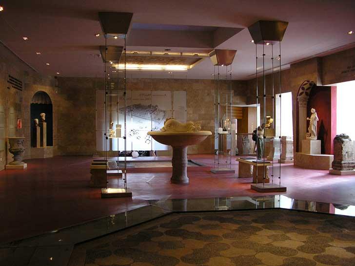 Museo Aquincum