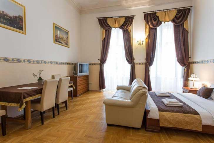 Budapest Best Apartaments