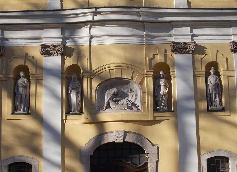 Capilla de San Roch