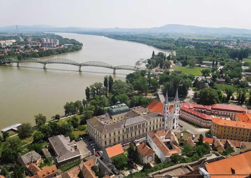Pequeño  Danubio