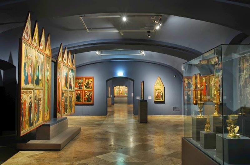 Exposición de la Galería Hungara