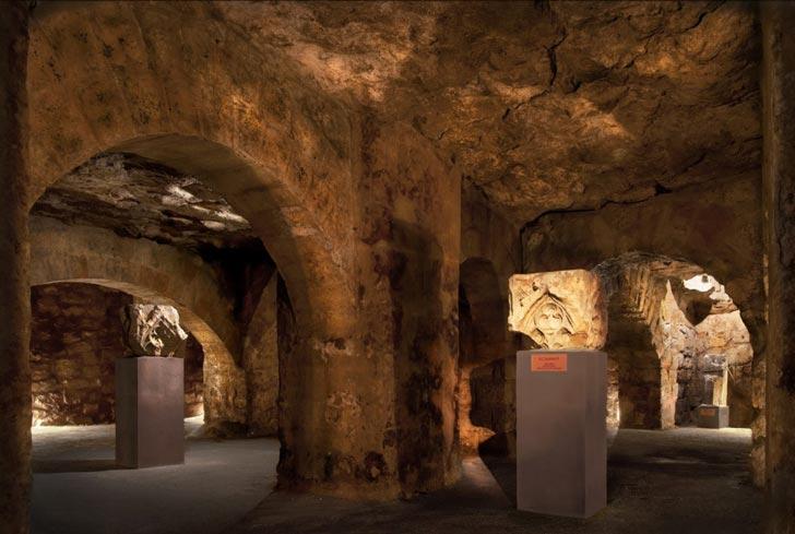 Laberinto Del Castillo De Buda Visitas Horario Precio Y Ubicación En Budapest
