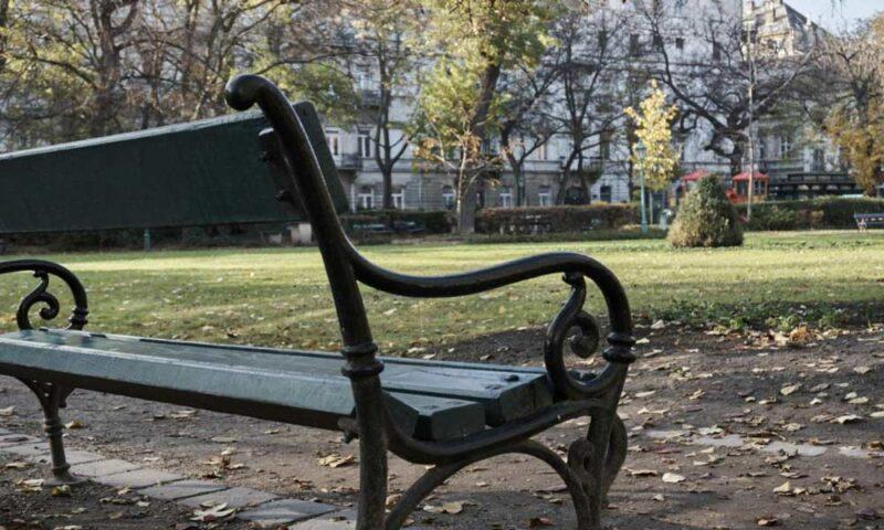 Jardín Károlyi