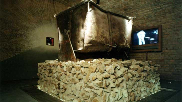 Museo Casa del Terror