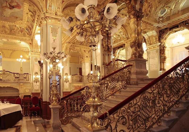 Palacio New York