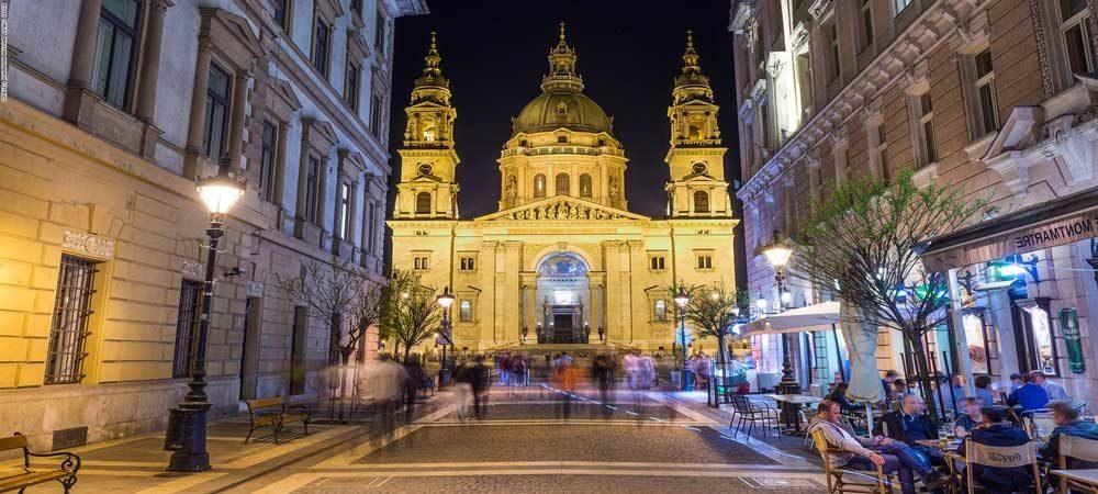 mejores películas rodadas en Budapest