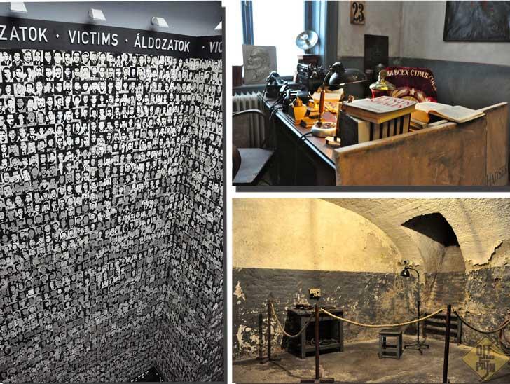 Visitas Casa del Terror
